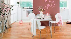 buying parquet flooring