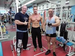 Proteini v fitnessu