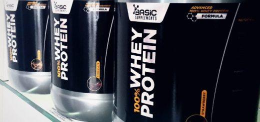 whey protein sastav