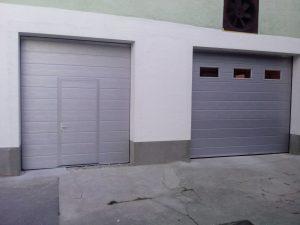 poceni dvižna garažna vrata