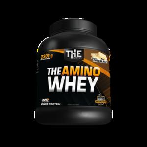 proteini fitness