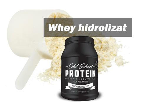 Protein sirutke
