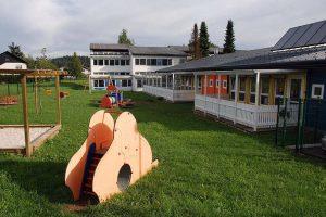 modulbauweise kindergarten