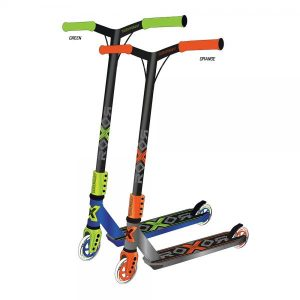 Freestyle skiro