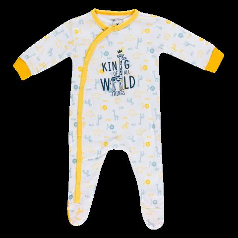 Odjeća za bebe dječake