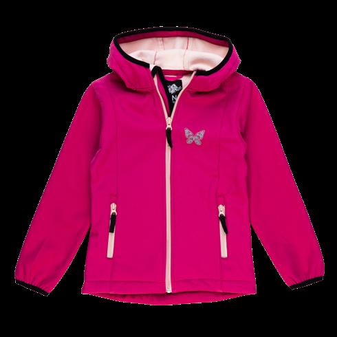 Zimske jakne za djevojčice