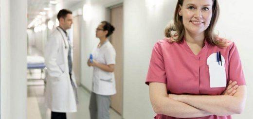 Radna odjeća za medicinsko osoblje