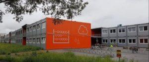 modulare Gebäude Hersteller