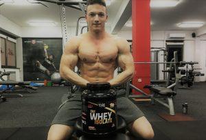 Proteini u hrani za mišiće