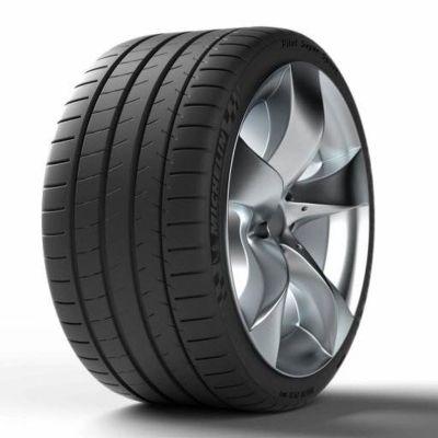 gume Michelin akcija