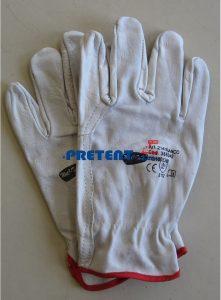 Zaščitne rokavice za varjenje