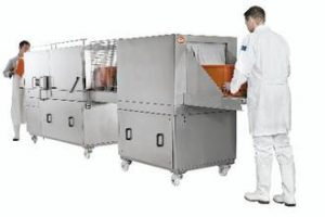 Industrial cleaning equipment price
