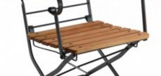 Stolice za terasu