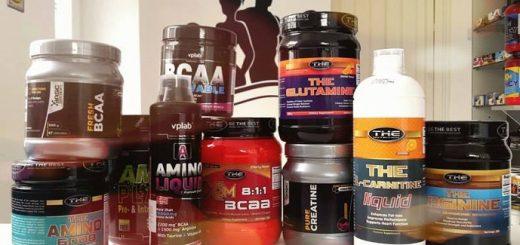 Aminokiseline i proteini