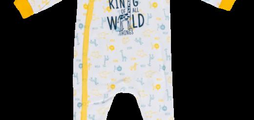 Odjeća za bebe djevojčice