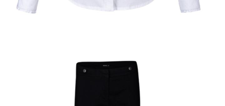 Elegantna odjeća