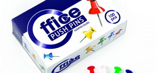 Plastični čavlići