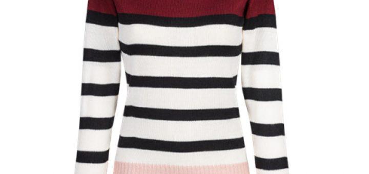 Ženski pleteni puloveri